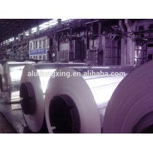 Bobina / tira de aluminio usada para la tapa de prueba Pilfer 8011-H14
