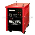 NBC-CR Series Switched MIG Welder