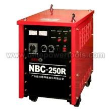 NBC-CR serie conmutado soldador MIG