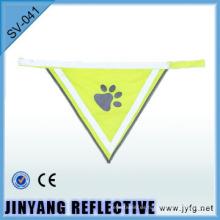 en471 chaleco de perro reflectante de advertencia