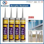 fireproof sealant,acrylic waterproof paint