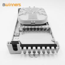 Núcleo material da caixa de distribuição 16 da fibra óptica do Abs do PC