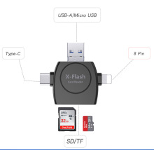 TF / Micro SD-Kartenleser