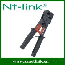 Инструмент для обжатия rj45 для 6p + 8p