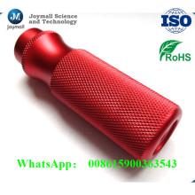 Druckguss-Aluminiumknauf mit anodosierender Oberflächenbehandlung