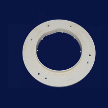 Alumina Ceramic Insulation Ring / Wafer / Disk