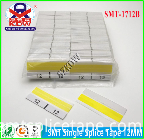 SMT Single Special Splice Tape