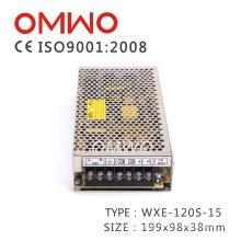 Wxe-120s-18 Single Output Transformer Power Supply/120W 18V 6A Output Power Supply