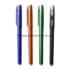 Neues Design aus Kunststoff Gelschreiber (LT-C479)