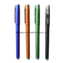 Nouveau stylo en plastique de gel de conception (LT-C479)