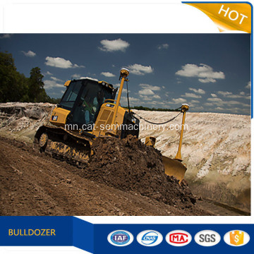 CAT D3K2 Bulldozer Capacity