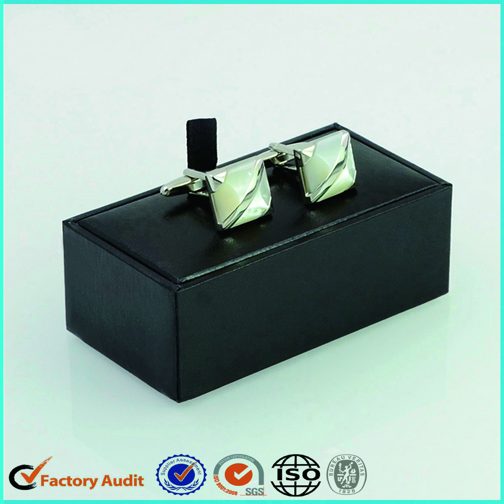 Cufflink Package Box Zenghui Paper Package Company 7 4