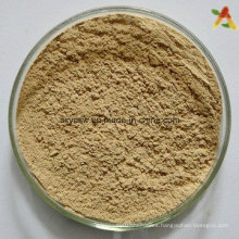 Extracto de grano de café verde Polvos de ácidos clorogénicos