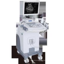 DW-370 2017 Novo design equipamentos médicos máquina de ultra-som