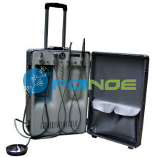 Portable Dental Unit (Modellname: FNP130) -CE Zugelassen -