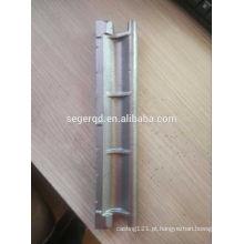 Carcaça de ferro de liga resistente ao calor