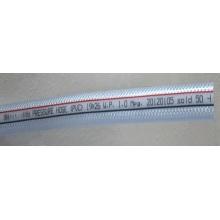 Braid de alta calidad reforzar la manguera de PVC