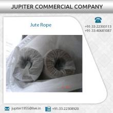 Runde Form Eco-friendly Jute Seil zum Verkauf angeboten