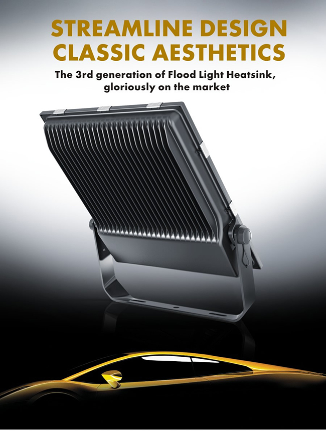 70W LED Floodlights of Southeast Asia