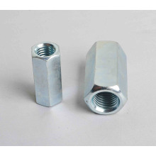 ASTM A193 Gr. B7 Zinc Plated Stud Bolt