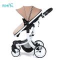 Хорошее качество, двойная детская коляска, детская коляска, Польша, детская коляска, детская коляска