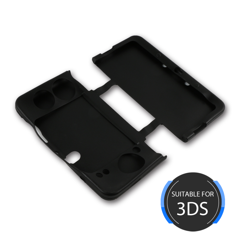 Protective Case for 3ds Xl