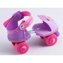 Встроенный скейт с маленьким ребенком (YV-IN006-K)