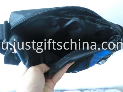 Custom 420D Polyester Messenger Shoulder Bags (4)