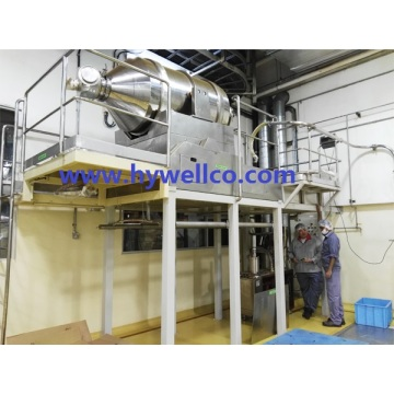 Hywell Supply Spice Powder Mixing Machine