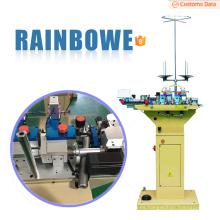 QY-181 máquina de enlace de calcetines rectos para coser calcetines