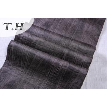 Schwarze Wildleder Sofa Stoff vom Hersteller