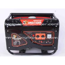 Générateur de moteur à essence silencieux portable 3kw / 3kVA pour usage domestique