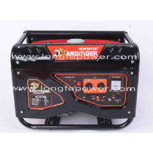 3kw / 3kVA Portable Silent Gasoline Engine Generator for Home Use
