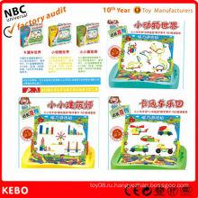 Пластмассовая игрушечная игрушка для родителей и детей
