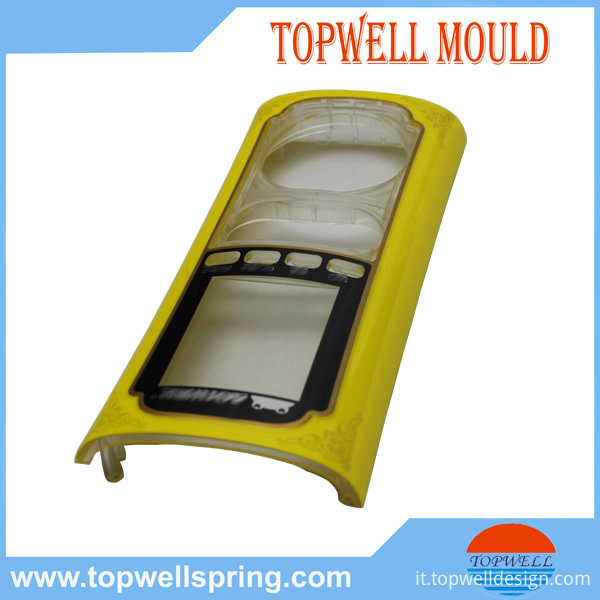 Iml Plastic Mould 34