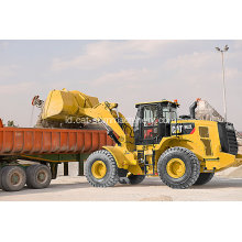 Lebih kuat Cat 962L Medium Wheel Loader
