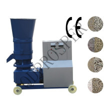 CE Home Use Animal Dog Rabbit Feed Pellet Making Machine