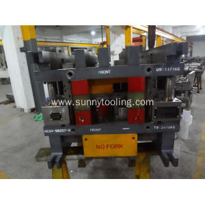 Metal Stamping Moulding With High Quality