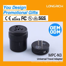 Necessary to go aboard high power ev charger,promotion gift usb home chargers