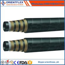 China Zuverlässiger Hersteller En856 4sp / 4sh Abnutzungs-Hydraulikschlauch