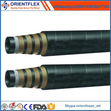 Chine Fiable hydraulique En856 4sp / 4sh Abrasion hydraulique tuyau