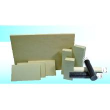 Folha de plástico PPS personalizada