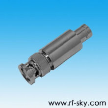 DC-6GHz 30dB 2W BNC Coaxial Attenuators