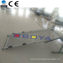 Auto Part, Aluminium Vehicle Access Ramp