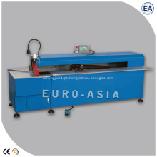 Grande máquina de serra servo barramento CNC