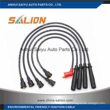 Câble d'allumage / fil d'allumage pour Hafei Lubao 49757