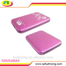 2.5 HDD Gehäuse Gehäuse SATA HDD Caddy Box Gehäuse