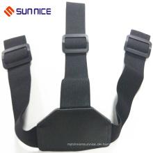 Benutzerdefinierte Größe elastische 3D VR Kopfband