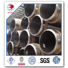 SCH40 High pressure gas cylinder steel tube