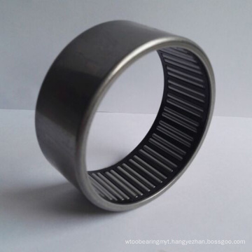 Drawn Cup Needle Roller Bearing with Cage HK Series HK536025tn